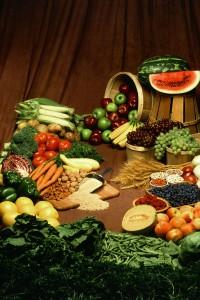 Vegetariska maträtter 1